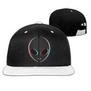 gorros y gorras de aliens