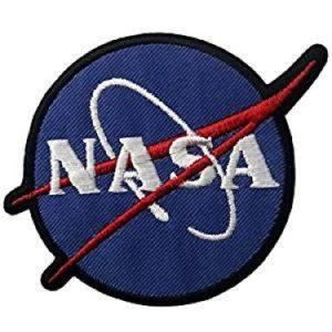 vestimienta del centro espacial NASA