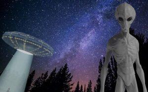 aliens grises