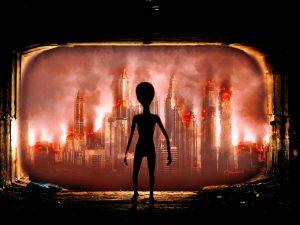 Tipos de extraterrestres