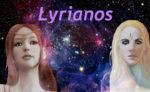 Tipo de alienligena Lyrianos