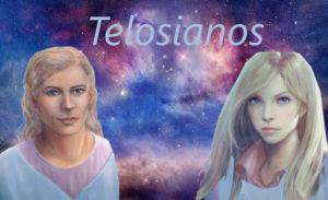 Razas alienigenas Telosianoss